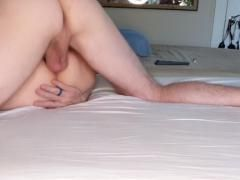 First orgasm for hairy pussy